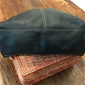 Lucky Brand Bags - Lucky Brand Leather Hobo Bag